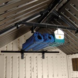 Suncast BMSA2L Loft Kit