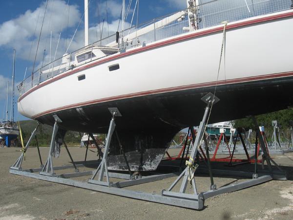 Boat Storage at Storage Sheds Direct